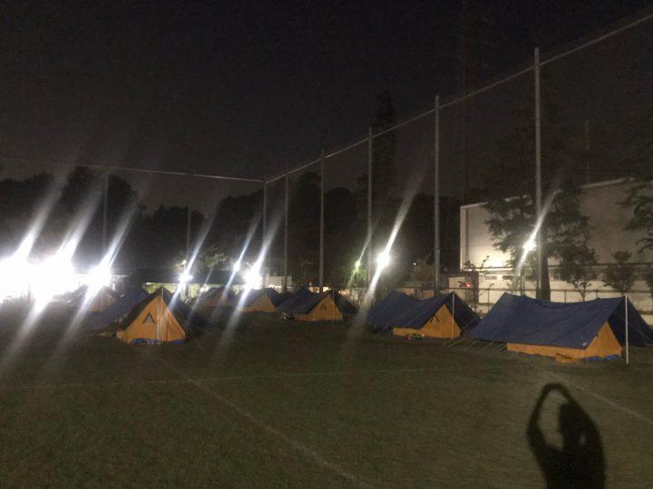 グリーンキャンプ2019